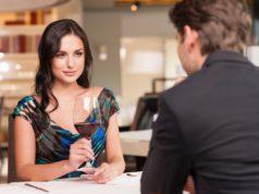 Нервничаешь перед первым свиданием?