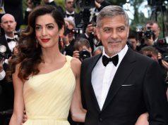 Джордж и Амаль Клуни стали родителями